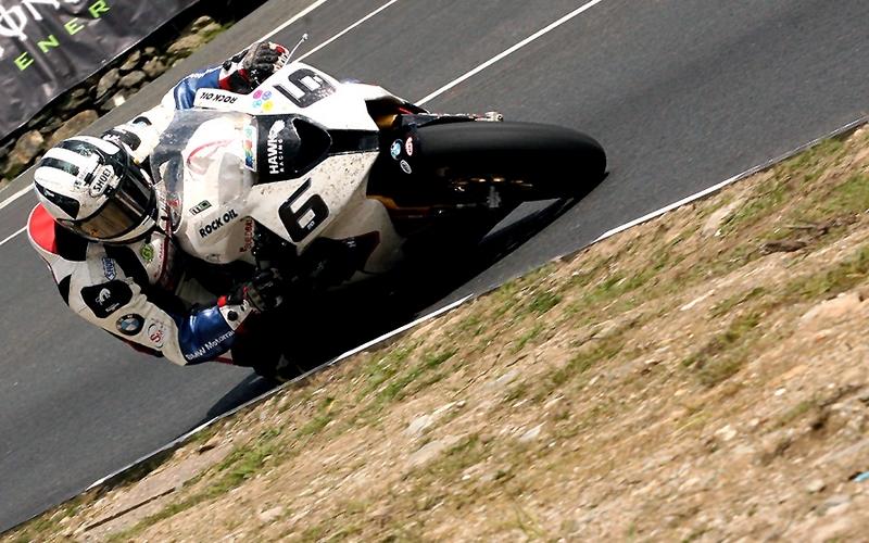 Isle of Man: TT 2014
