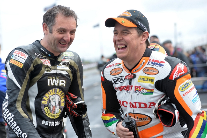 Ireland: Rutter looks to take all time record at this years North West 200
