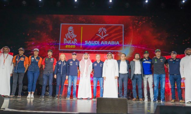 Dakar: A new chapter in the history of Dakar as the world's biggest Rally makes its debut in Saudi Arabia