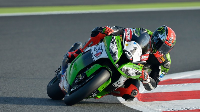 WSBK: Teams all set for the first ever night race in Qatar season finale