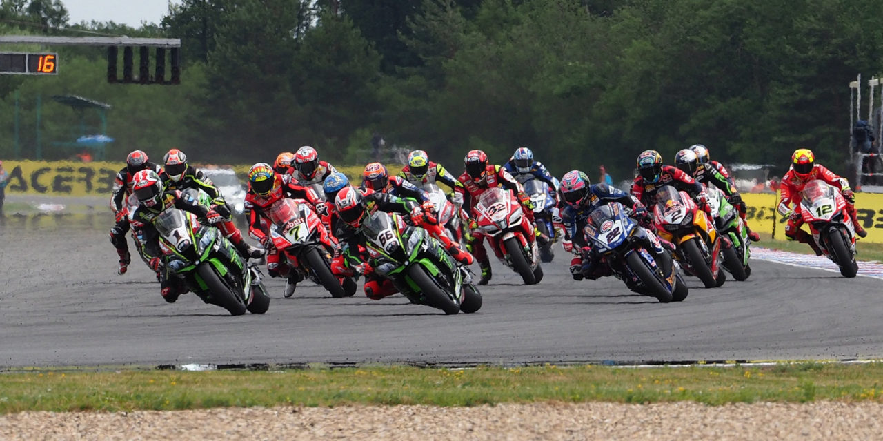 WSBK: New sprint race to be introduced into WorldSBK format for 2019