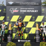 MotoGP: South African Binder takes maiden MotoGP win for KTM to make history in Brno