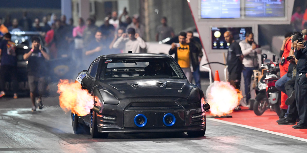 Bahrain: Drag racers set for epic battles as new season gets underway at BIC