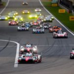 WEC: WEC now headed to Bahrain following Porsche and Toyota success in China
