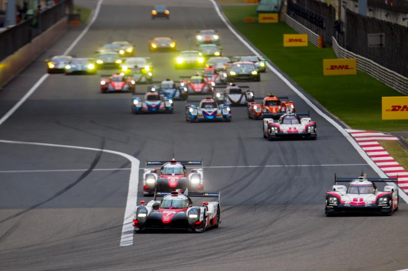 WEC: Star-studded field of 118 drivers to suit up for WEC weekend at Bahrain International Circuit