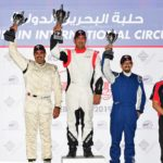 Bahrain: Shaikh Salman and Shaikh Hamad share the spoils in BIC 2,000cc Challenge