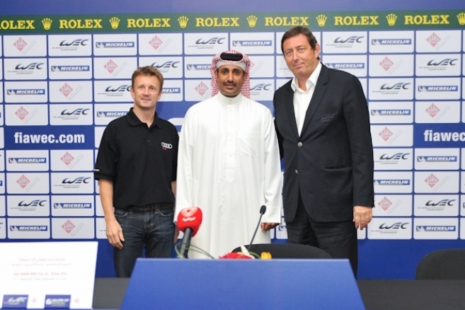 Bahrain: BIC announces plans for inaugural FIA WEC 6hrs of Bahrain
