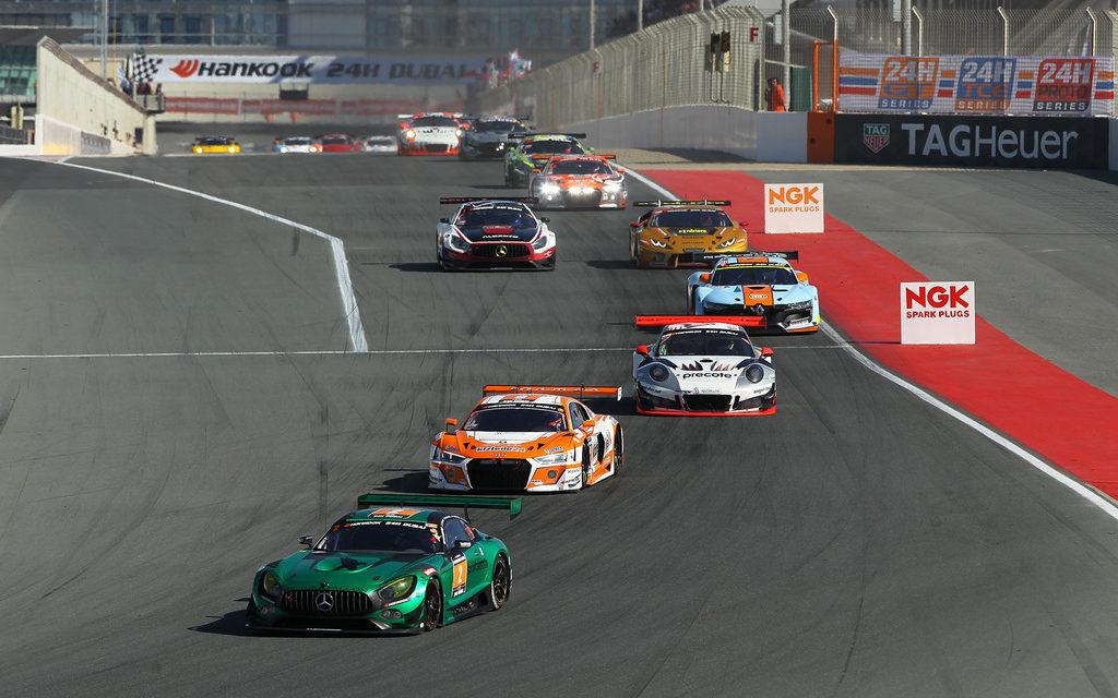 Dubai: Over 80 cars signed up to compete in the 14th edition of Dubai 24H at Dubai Autodrome