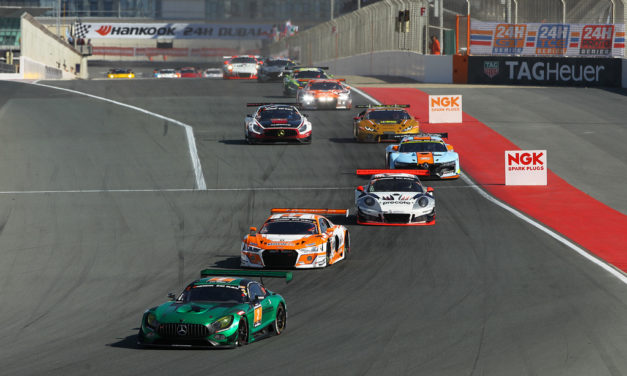 Dubai: Over 80 cars signed up to compete in the 14th edition of Dubai 24H at Dubai Autodrome