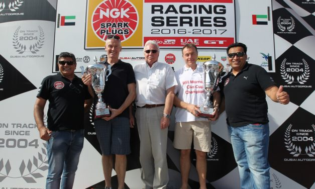 Dubai: Champions crowned on season finale at Dubai Autodrome