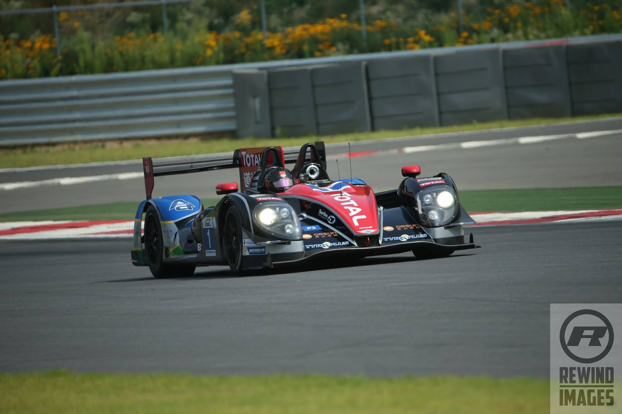 Asia Le Mans: Oak Racing convert their pole to victory at 3 Hours of Inje