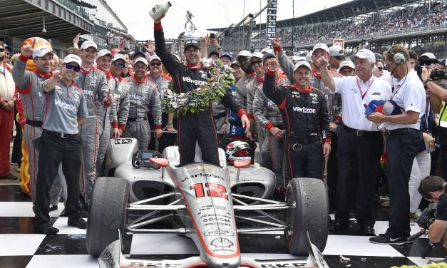 Indy500: Will Power takes first victory and makes history for Australia in the Indy500