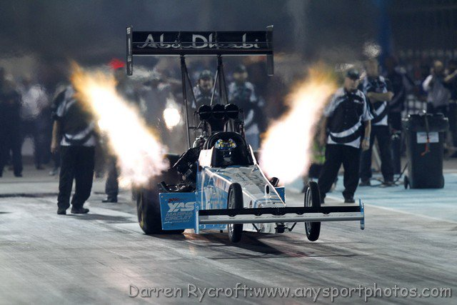 Gallery: Yas Marina Drag Racing Festival – March 4/5th 2011