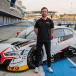 DTM: WRT Team AUDI confirms Dubai driver Ed Jones in its 2020 DTM squad