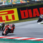 WSBK: Race wins for Rea and Redding open title chances for season finale