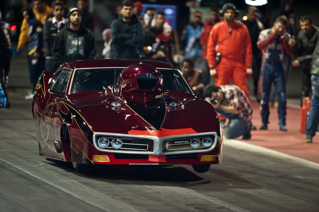 Bahrain: New drag racing season begins with test and tune for racers across the Gulf