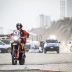 Dakar: Dakar kicks off proceedings as riders drivers and crews go through scrutineering