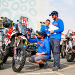 Dakar: 3 days to go – Teams roll into Jeddah for final 3 days of preparations