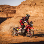 Dakar: Stage 6-Respite and rest for Ricky Brabec as he leads Bikes by 20 minutes