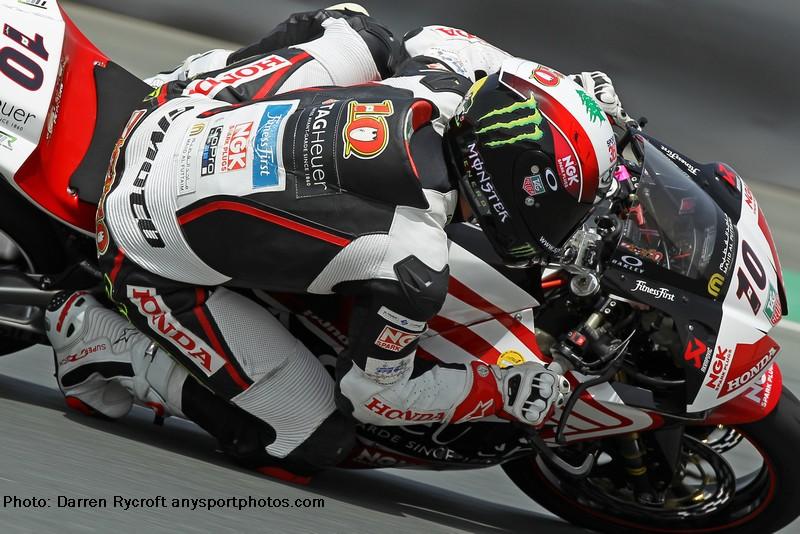 Dubai: Tannir Moto Racing – Honda gave us wings