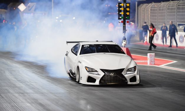 Bahrain: E Kanoo Racing's Mohammed and White re-write World Record books at BIC drag strip