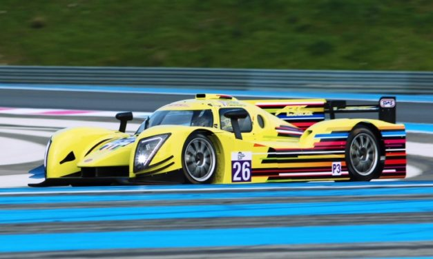 12H: Creventic announce new Euro Prototype series to be trialed in Dubai January 2017