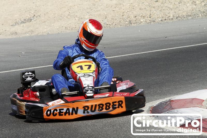 Gallery: 24hrs Endurance Karting, Dubai Kartdrome, Apr 1st 2011