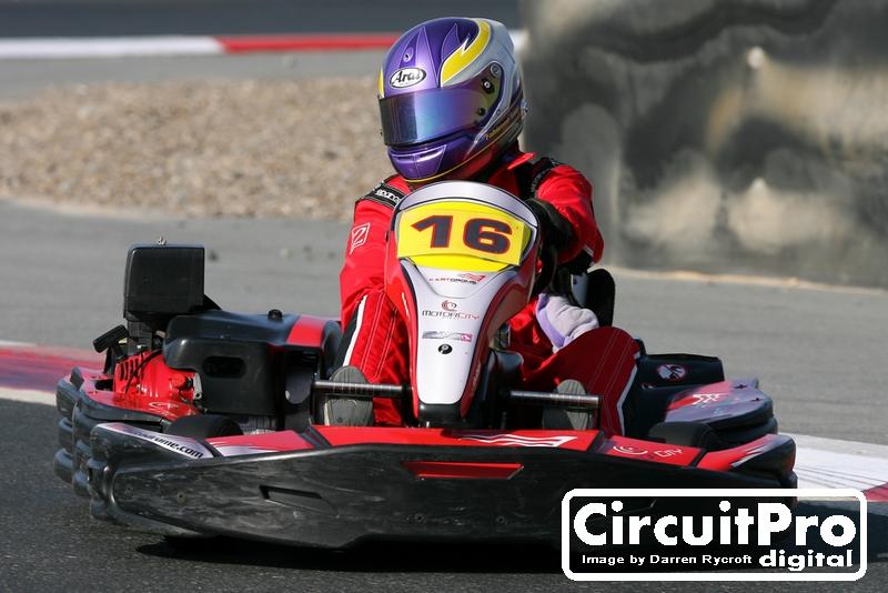 Karting: Motorcity 12 Hours at Dubai Kartdrome set to challenge top teams