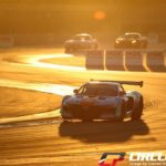 Dubai: 89 cars take the start of the 2018 Hankook 24H Dubai