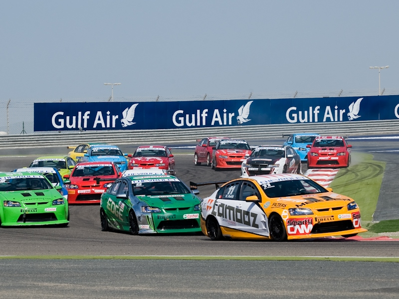 Bahrain V8s: Chevrolet Supercars Middle East opens for registration with major upgrades package