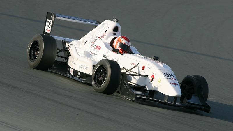 Gallery: National Race Day 3 – Dubai Autodrome Motorsport Festival