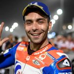 MotoGP: Danilo Petrucci replaces Lorenzo in the 2019 Ducati Team