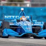 IndyCar: Jones loving life at Ganassi as he targets IndyCar wins in 2018