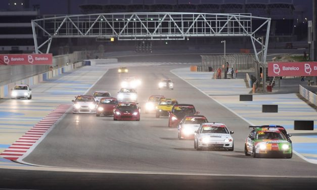 Bahrain: Shaikh Hamad leads race winners in gripping National Race Day at BIC