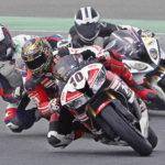 Dubai: Four series contest National Race Days Power weekend at Dubai Autodrome