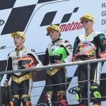 Moto3: Arenas victorious in drama-filled Moto3 race with surprise third for Dubai Bester Capital rider Ramirez