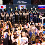 Sebring: One -Two Victory for Toyota Gazoo at Sebring