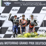 MotoGP: Marquez reigns the Ring with a perfect ten at the Sachsenring