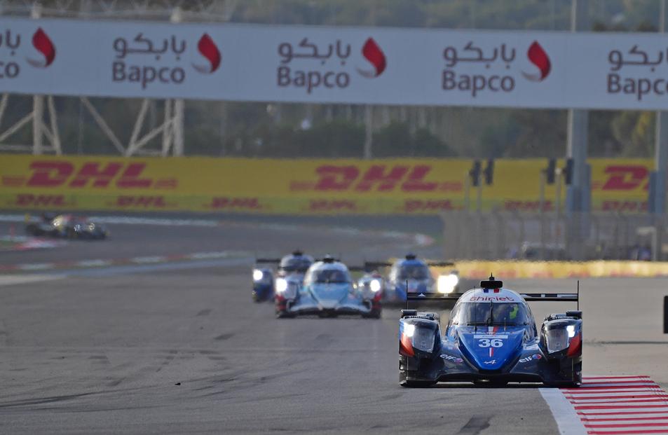 Bahrain: WEC announces new date for 2020 race at Bahrain International Circuit