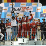 Abu Dhabi: Kessel Ferrari leaves it late to retain Gulf 12 Hours 2018 title