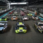 GT: GT3 entry list unveiled for 10th Gulf 12 Hours at Yas Marina Circuit