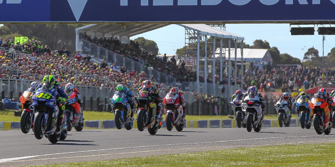 MotoGP: Engines fire up for the final time in 2018 in a classic season finale at the Circuit Ricardo Tormo