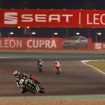 WSBK: Runaway Rea wins penultimate race of the season in Qatar
