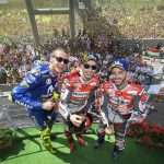 MotoGP: Uncatchable Lorenzo takes first victory on Ducati at Mugello
