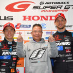 GT500: Jenson Button and Naoki Yamamoto take the Championship crown in Motegi
