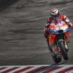MotoGP: Five-time World Champion Lorenzo sets a new record Pole as Marquez amps up the drama with a crash