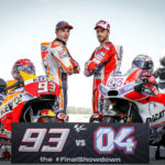 MotoGP: Final showdown in Valencia as Marquez and Dovizioso stand on the verge of glory