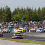 BTCC: BMW star takes double before Tom Chilton wins final race at Croft