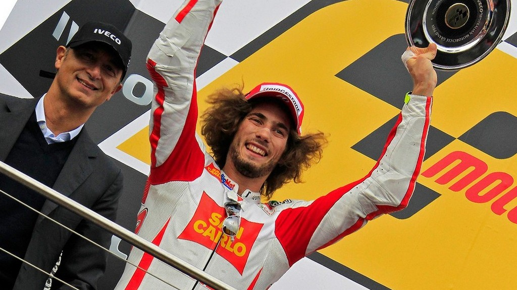 MotoGP: Official statement from MotoGP and FIM on tragic death of Marco Simoncelli