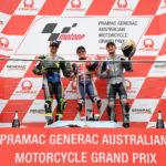 MotoGP: Marquez vs Viñales: a duel to the wire Down Under